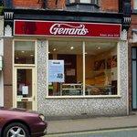 Gerrards, Castle Street, Llangollen