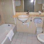 la salle de bain 3 étoiles belge???