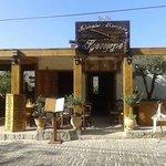 Taverna Krassopsyxia