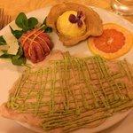 antipasto piemontese -appetizer