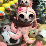 One of the cool ceramic creatures for sale