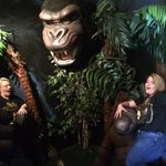 Our King Kong photo