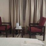 Nice & clean rooms
