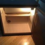 Есть холодильник