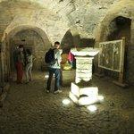 Underground Tour Praga