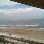 Partial Ocean View 10th floor