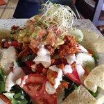 Mantras Salad