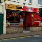 Chopsticks, Llangollen