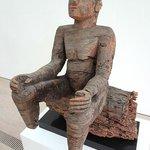 Fondation Beyeler: Primative Art