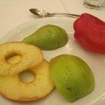 Obst& Gemüse