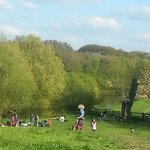 Relax in Grantchester