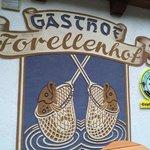 Gasthof Forellenhof
