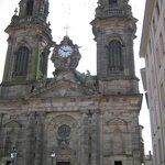 L'église superbe etv originale