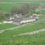 The Farm from High wheeldon