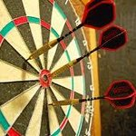 Summer Dart League