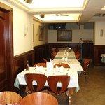 restaurante comida tradicional casera y platos combinados