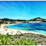 Talamanca playa