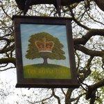 first Royal Oak?
