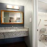 Hadicap Bathroom
