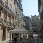Living Lisboa Baixa Apartments, Rua da Vitoria 42
