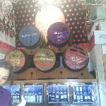 Photo of Sherry tasting at The Sherry Corner, San Miguel Market taken with TripAdvisor City Guid