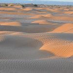 chgaga desert