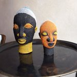 Cameroon Statues