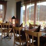 Photo de Restaurant Bellevue