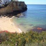 Praia Parasio