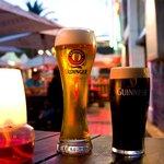 Excelentes cervejas por um terço do que pagamos no Brasil.