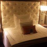 Super chambre !! et super literie !!