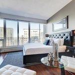 Luxury furnishings
