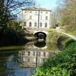 Bath Tours - City and Country Walk