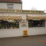 Riverside Tearoom