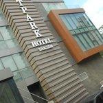 Caratpark Hotel Foto
