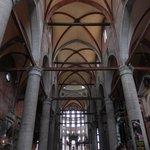 l'arcata centrale