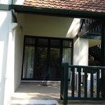 Un logement 6 personnes avec terrasse