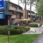 Foto Americas Best Value Inn - Casino Center Lake Tahoe