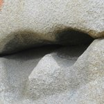 Remarkable Rocks detail