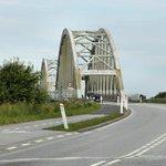 Aggersundbroen
