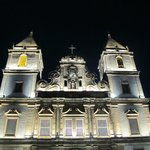 Sao Francisco Church and Covent 2