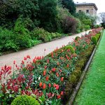 Magnificent gardens and grounds