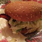 Foto de Mike's Burger House