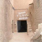 Museum Zaouia Tizgui