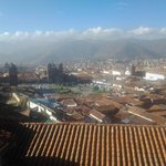 Hostal Casa del Inka Foto