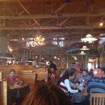 Montana's cookhouse Oakville
