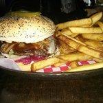 Photo de Relish Gourmet Burgers