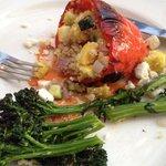 Vegetariano - delicious!!!