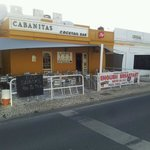 Photo of Cabanitas bar