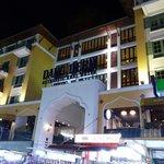 Dang Derm Hotel in Bangkok